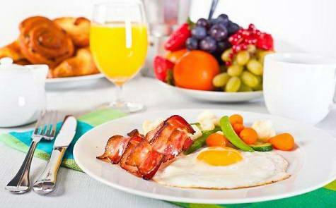 Chế độ ăn kiêng giảm cân Clean Eating