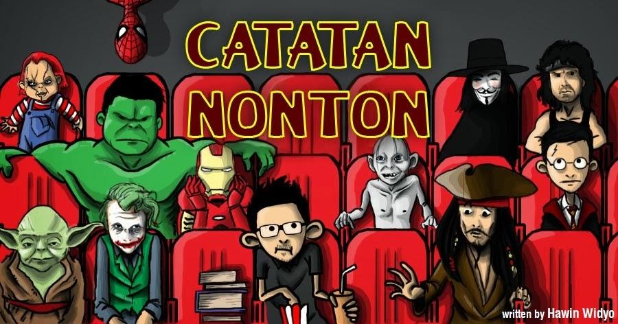 Catatan Nonton