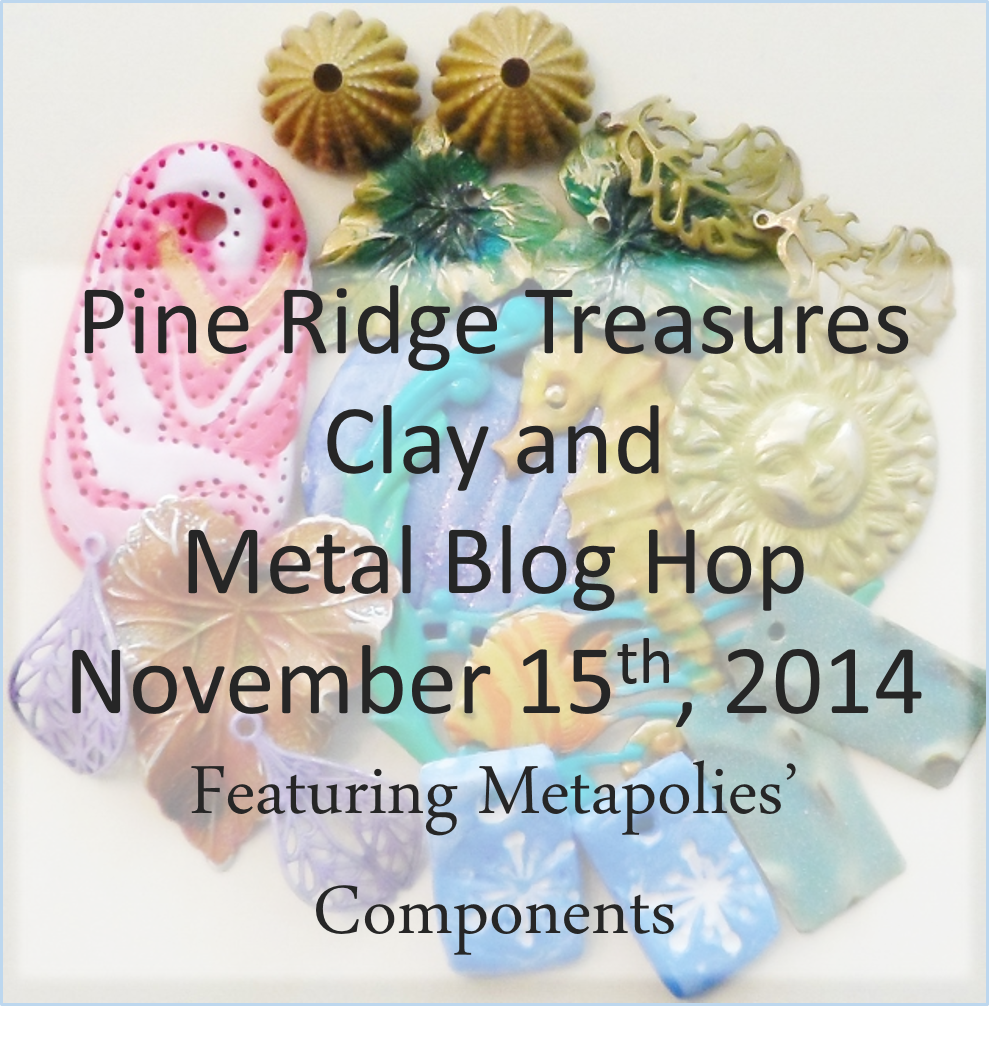 Lisa Lodge's Blog Hop