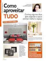Casinha Bonitinha na Revista Decore Bem