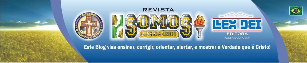 Somos Missionarios