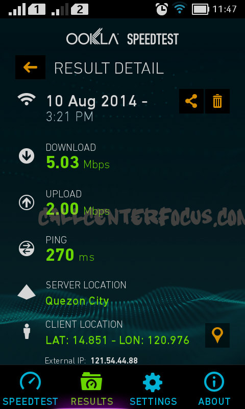 PLDT ULTERA REVIEW AND SMARTBRO CANOPY