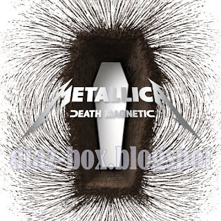 Metallica-Death Magnetic (2008)