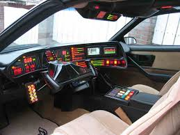 coche autónomo