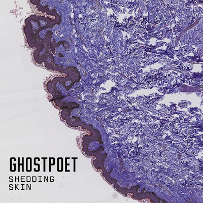 "GHOSTPOET ""Shedding Skin"""