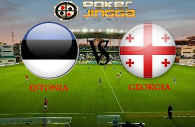 prediksi skor bola estonia vs georgia 11 november 2015
