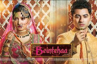 Sinopsis Lengkap Cerita India Beintehaa ANTV