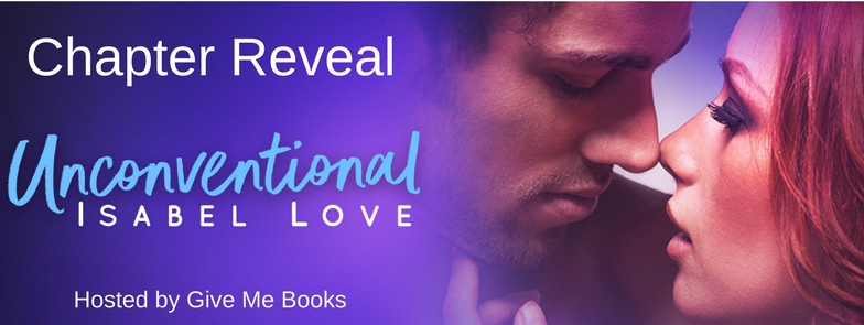 Unconventional Love Chapter Reveal