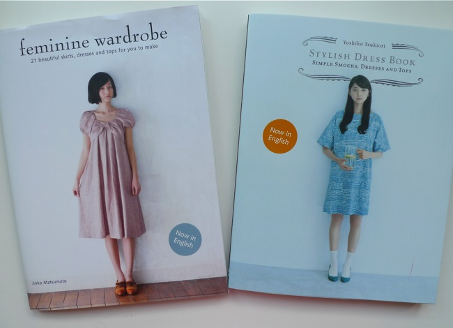 Tilly and the Buttons: Japanese Sewing Books