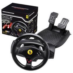 Volante Thrustmaster Ferrari GT Experience - PC/PS3