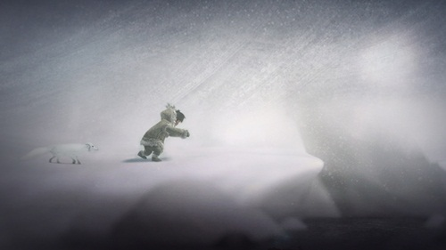 Download Never Alone Foxtales - PC (Completo em Torrent)