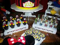 detalhes decoração festa