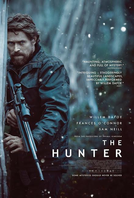 (ตัวอย่างหนังใหม่) (ซับไทย)  The Hunter