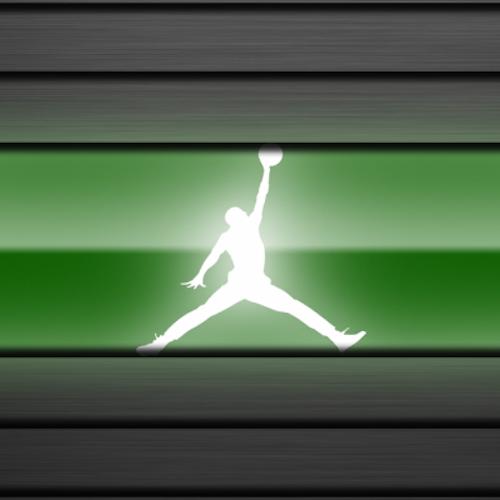 Basketball Wallpaper Purple Michael Jordan Logo
