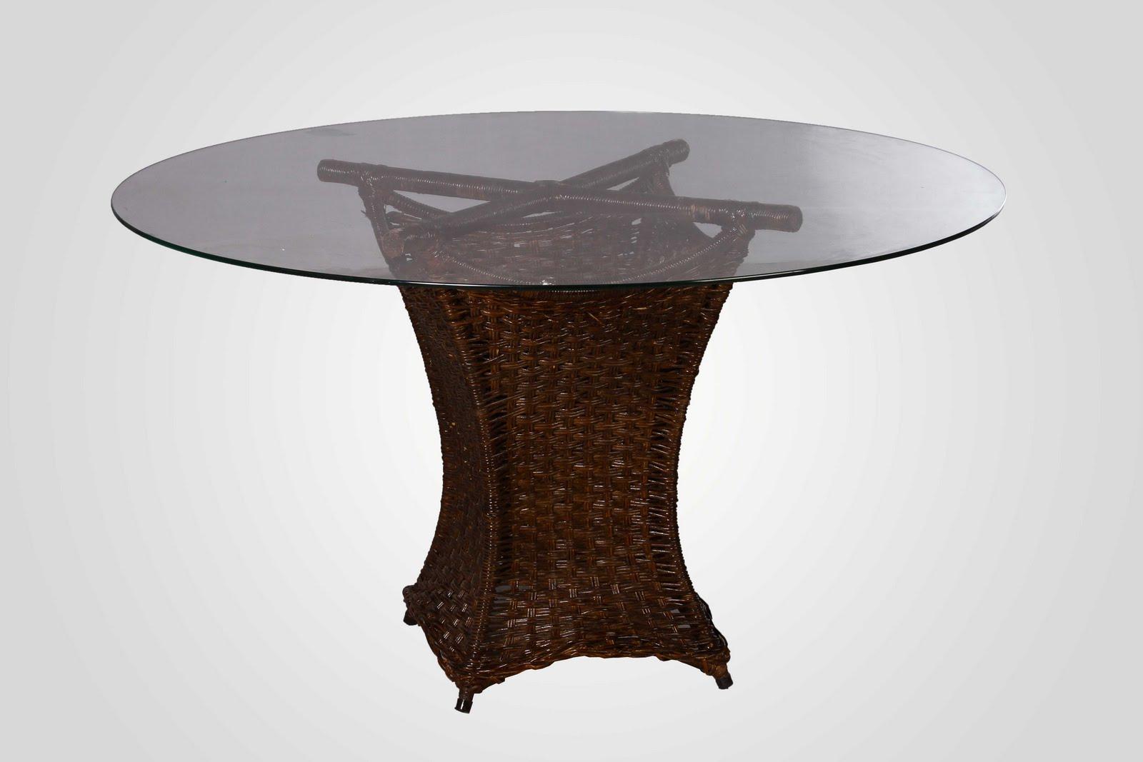 Locação de móveis e paisagismo: Mesas reunião madeira vime etc #2F1A0F 1600x1067