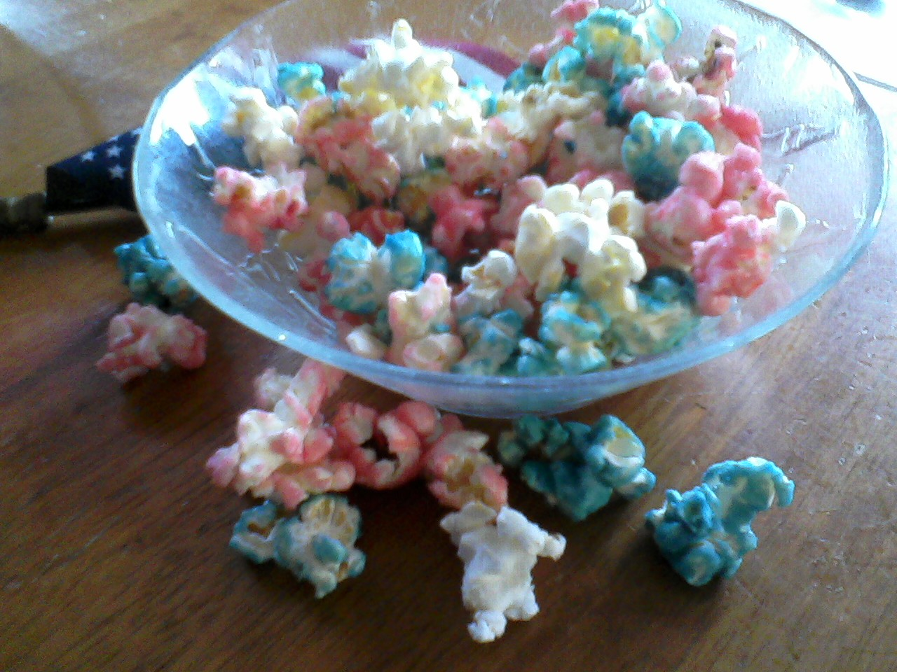 100+ [ Colored Popcorn Recipe With Food Coloring ...
