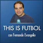 """THIS IS FUTBOL"" PodCast"