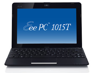 Asus Eee PC 1015T Seashell