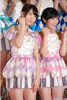64th NHK Kohaku uta Gassen - AKB48-7