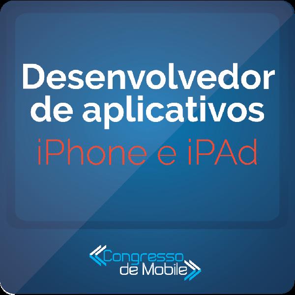 CLICK AQUI E VA  PARA PAGINA DO DESENVOLVEDOR DE APLICATIVOS IPHONE E IPAD.