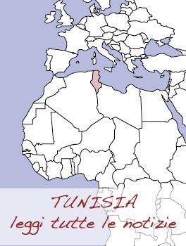 Tutte le notizie LGBT dalla Tunisia