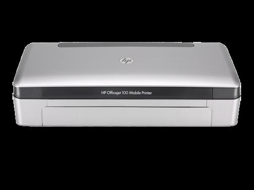 HP Officejet Mobile Printer Setup