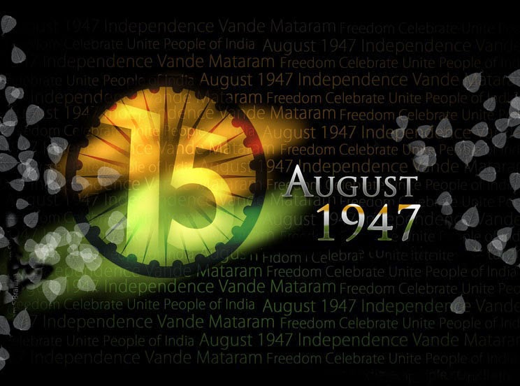 happy independence day speech for students of india