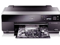Epson Inkjet Printer R3000 Resetter and Chip Reset