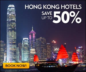 FEATURED HOTEL OFFERS IN HONG KONG