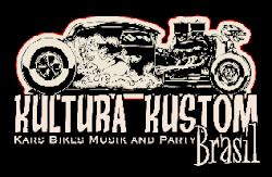 Blog Kultura Kustom Brasil