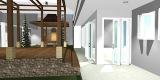 desain rumah murah