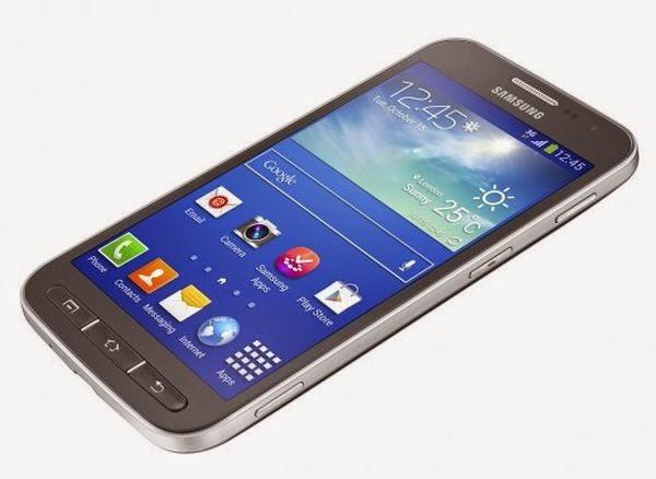 Samsung Galaxy Core 2 Terbaru