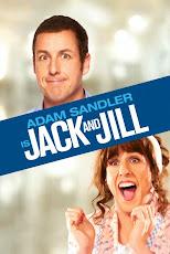 Poster phim Jack Và Jill