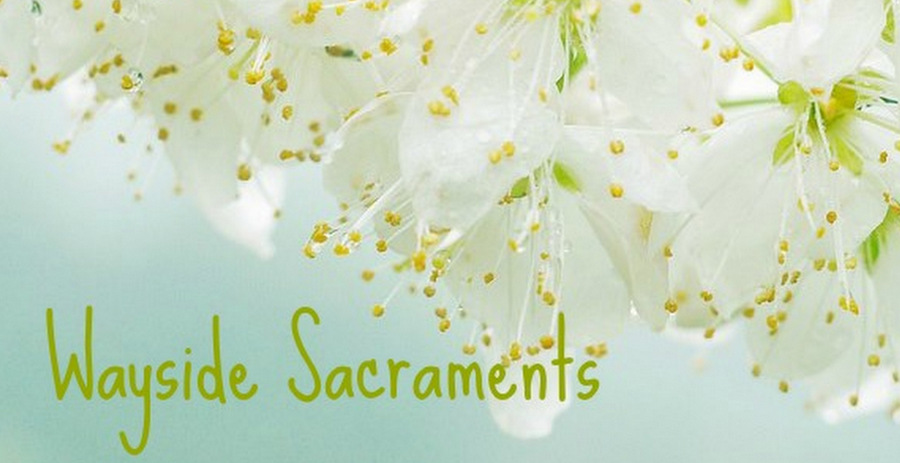 Wayside Sacraments