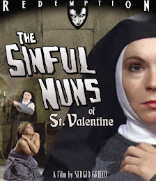 The Sinful Nuns of Saint Valentine (1974) [Vose]
