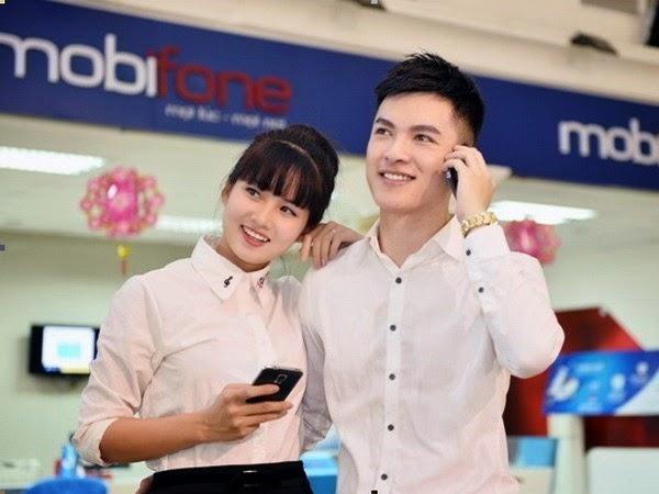 Sim 10 số của Mobifone chính thức ra mắt