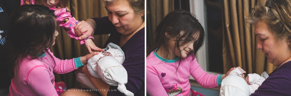 northern New Jersey birth photographer