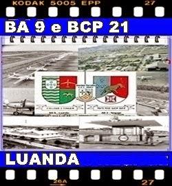 BA9 - AMS e BCP21