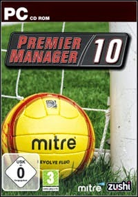 Premier Manager 10 Game