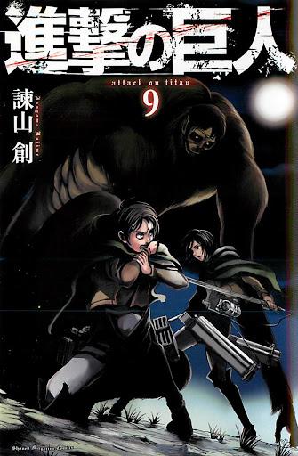 [Mangá] Kikou Shoujo wa Kizutsukanai Volume 09