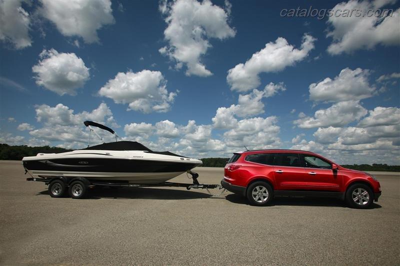 صور سيارة شيفروليه ترافيرس 2014 - اجمل خلفيات صور عربية شيفروليه ترافيرس 2014 - Chevrolet Traverse Photos Chevrolet-Traverse-2012-01.jpg