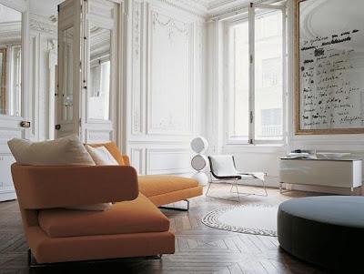 Berbagai Pilihan Sofa Modern 11