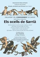 Parlament del Coneixement de Sarrià 3