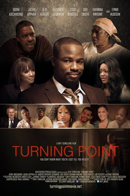 Movie: Turning Point