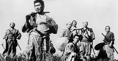 Kurosawa on Kurosawa