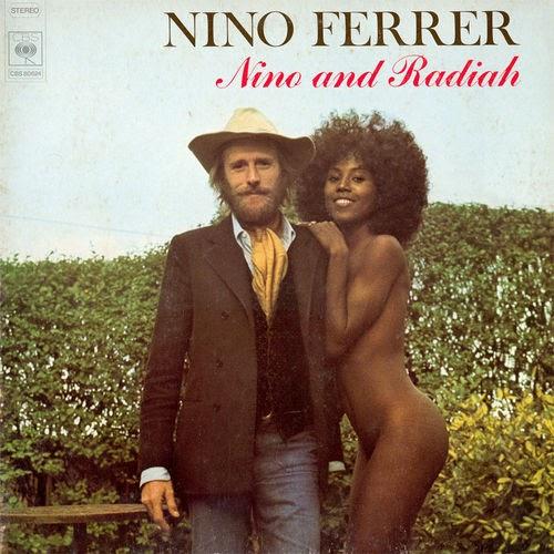 Tyme Machine Nino Ferrer Nino And Radiah Fra 1974