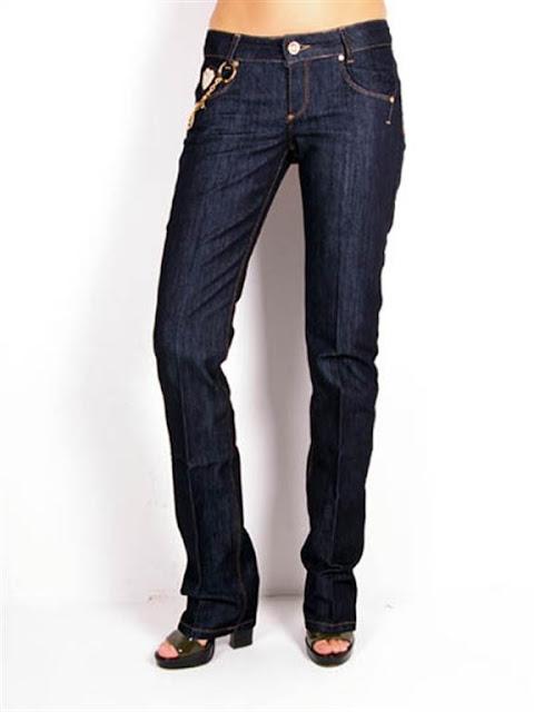 Women Skinny Jeans Trend