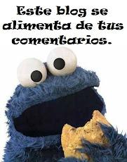 COMENTARIOS BIENVENIDOS