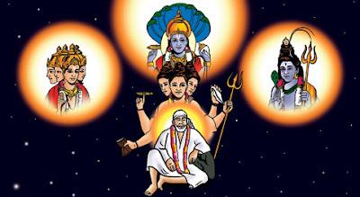 A Couple of Sai Baba Experiences - Part 50