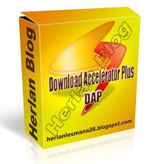 Download Accelerator Plus - Herlan Blog